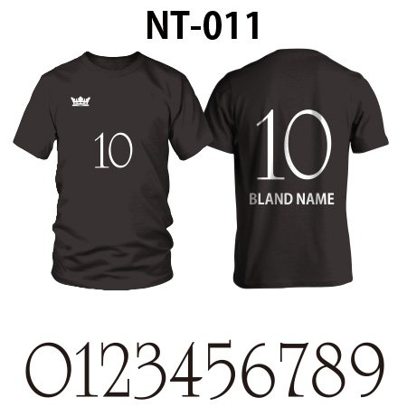 BLAND NAMEオリジナル11