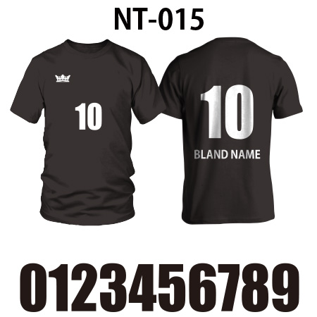 BLAND NAMEオリジナル15