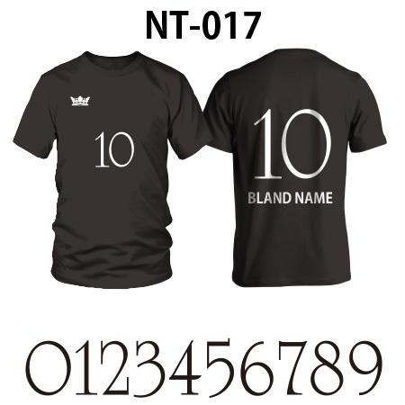 BLAND NAMEオリジナル17