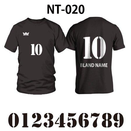 BLAND NAMEオリジナル20