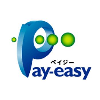 Pay-easy決済